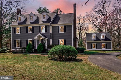 Photo of 827 HOLLY DR E, ANNAPOLIS, MD 21409 (MLS # MDAA428094)