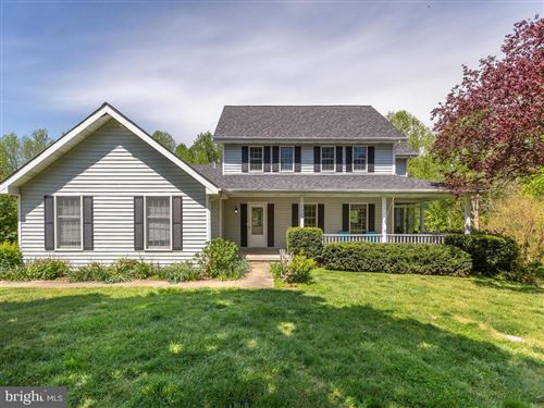 Photo of 4302 TENTHOUSE CT, WEST RIVER, MD 20778 (MLS # MDAA433094)