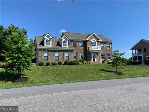 Photo of 1855 PERSPECTIVE PL, OWINGS, MD 20736 (MLS # MDCA2000094)