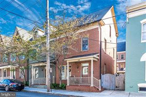 Photo of 30 E 5TH ST #4, FREDERICK, MD 21701 (MLS # MDFR255094)