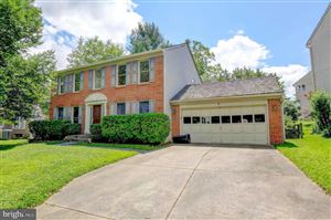 Photo of 4 RED GRANITE CT, GAITHERSBURG, MD 20877 (MLS # MDMC671094)
