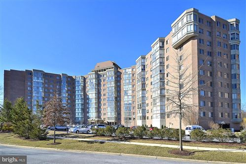 Photo of 3200 N LEISURE WORLD BLVD #707, SILVER SPRING, MD 20906 (MLS # MDMC694094)