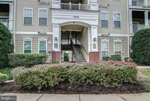 Photo of 13306 KILMARNOCK WAY #3-F, GERMANTOWN, MD 20874 (MLS # MDMC719094)