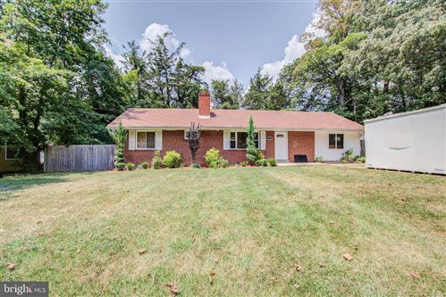 Photo of 810 FOREST DR S, OXON HILL, MD 20745 (MLS # MDPG2004094)