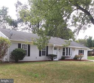 Photo of 906 CARRIAGE HOUSE LN, UPPER MARLBORO, MD 20774 (MLS # MDPG543094)