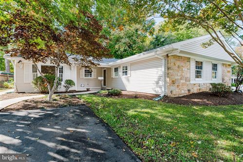 Photo of 3002 TWISTING LN, BOWIE, MD 20715 (MLS # MDPG585094)