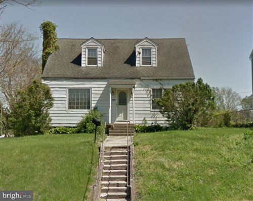 Photo of 408 N COMMERCE ST, CENTREVILLE, MD 21617 (MLS # MDQA142094)