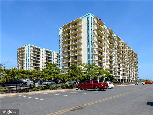Photo of 13100 COASTAL HWY #170602, OCEAN CITY, MD 21842 (MLS # MDWO113094)