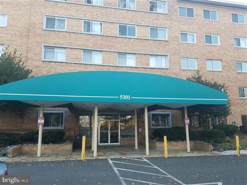 Photo of 5101 8TH RD S #106, ARLINGTON, VA 22204 (MLS # VAAR168094)