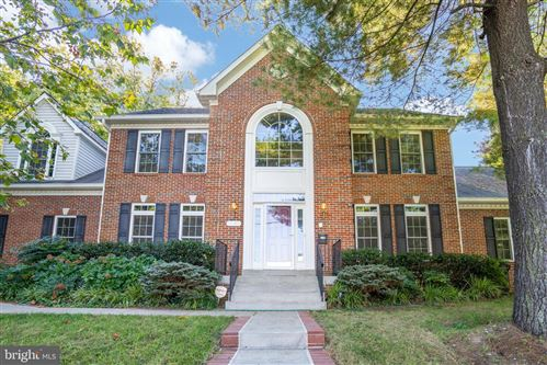 Photo of 4040 26TH ST N, ARLINGTON, VA 22207 (MLS # VAAR175094)