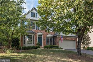 Photo of 610 DISKIN PL SW, LEESBURG, VA 20175 (MLS # VALO395094)