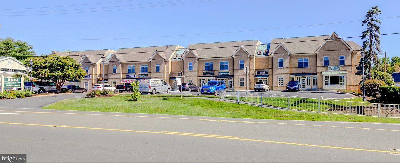 Photo of 9912A GEORGETOWN PIKE #12, GREAT FALLS, VA 22066 (MLS # VAFX1193094)