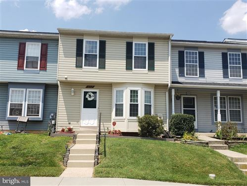 Photo of 6792 WOOD DUCK CT, FREDERICK, MD 21703 (MLS # MDFR100095)