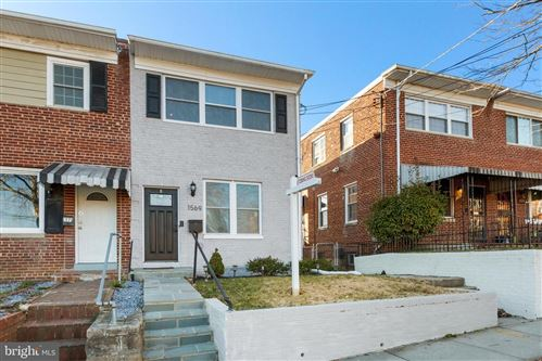 Photo of 1569 SE 41ST ST SE, WASHINGTON, DC 20020 (MLS # DCDC505096)