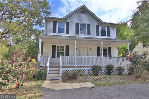 Photo of 921 W BENNING RD, GALESVILLE, MD 20765 (MLS # MDAA415096)