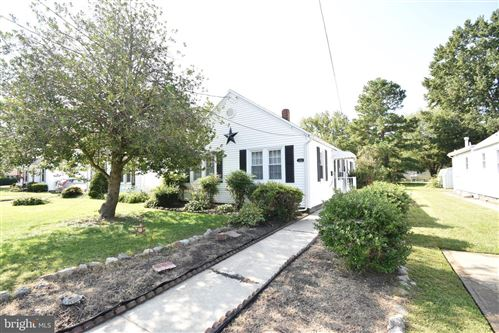 Photo of 1104 HOLLAND AVE, CAMBRIDGE, MD 21613 (MLS # MDDO126096)