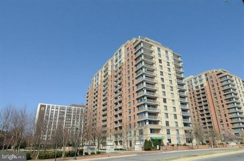 Photo of 11710 OLD GEORGETOWN #1421, NORTH BETHESDA, MD 20852 (MLS # MDMC739096)