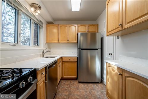 Photo of 10405 MONTROSE AVE #101, BETHESDA, MD 20814 (MLS # MDMC742096)