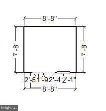 Tiny photo for 4883 BLACK WALNUT POINT RD, TILGHMAN, MD 21671 (MLS # MDTA140096)