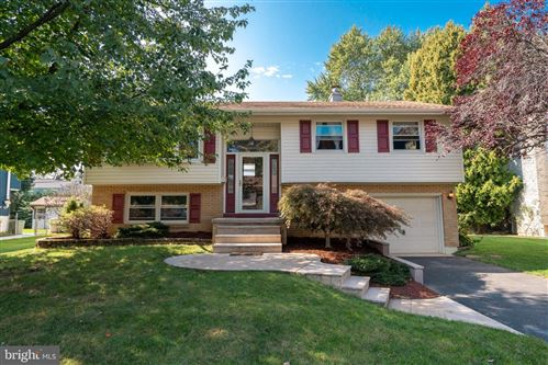 Photo of 1831 TACOMA ST, ALLENTOWN, PA 18109 (MLS # PALH2001096)