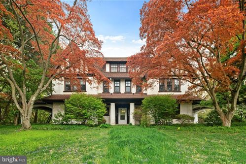 Photo of 1007 VALLEY RD, ELKINS PARK, PA 19027 (MLS # PAMC605096)
