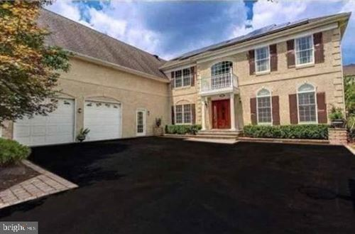 Photo of 221 RIVER CREST DR, PHOENIXVILLE, PA 19460 (MLS # PAMC613096)