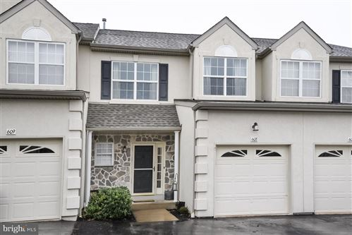 Tiny photo for 608 FAWN CIR, KING OF PRUSSIA, PA 19406 (MLS # PAMC639096)