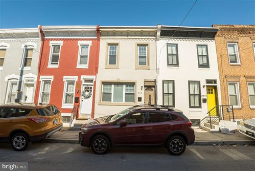 Photo of 2213 SEARS ST, PHILADELPHIA, PA 19146 (MLS # PAPH874096)