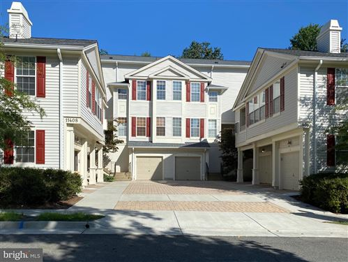 Photo of 11408 GATE HILL PL #119, RESTON, VA 20194 (MLS # VAFX1170096)
