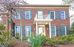 Photo of 20377 WATER VALLEY CT, STERLING, VA 20165 (MLS # VALO387096)
