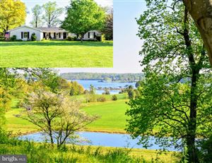 Photo of 18641 POINT LOOKOUT RD, PARK HALL, MD 20667 (MLS # 1000152098)