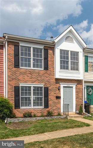 Photo of 12409 TURTLE DOVE PL, WALDORF, MD 20602 (MLS # MDCH2002098)