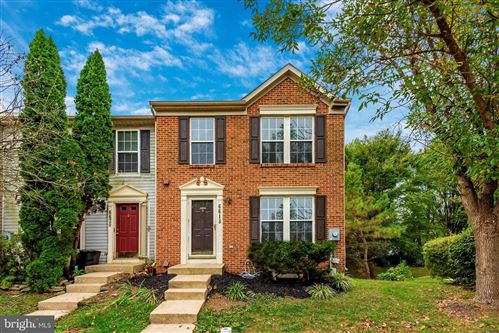 Photo of 6618 GRANVILLE CT, FREDERICK, MD 21703 (MLS # MDFR254098)