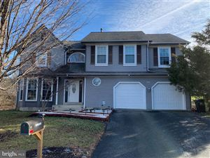 Photo of 14609 PEBBLEWOOD DR, NORTH POTOMAC, MD 20878 (MLS # MDMC659098)