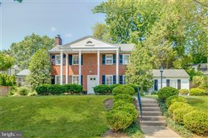 Photo of 5110 WORTHINGTON DR, BETHESDA, MD 20816 (MLS # MDMC667098)