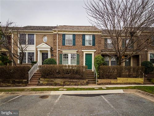 Photo of 9407 LOST TRAIL WAY, ROCKVILLE, MD 20854 (MLS # MDMC693098)
