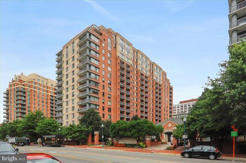 Photo of 11710 OLD GEORGETOWN #1310, NORTH BETHESDA, MD 20852 (MLS # MDMC707098)