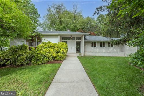 Photo of 7701 CONNECTICUT AVE, CHEVY CHASE, MD 20815 (MLS # MDMC756098)