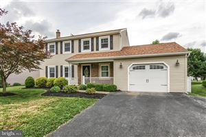Photo of 290 FAIRVIEW ST, CARLISLE, PA 17015 (MLS # PACB114098)