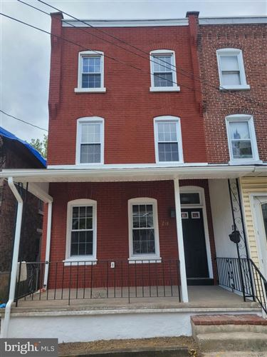 Photo of 218 E WOOD ST, NORRISTOWN, PA 19401 (MLS # PAMC2014098)