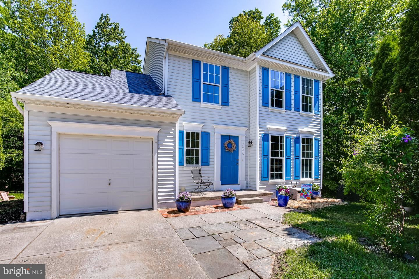 7455 MERRYMAKER WAY, Elkridge, MD 21075 - MLS#: MDHW294098