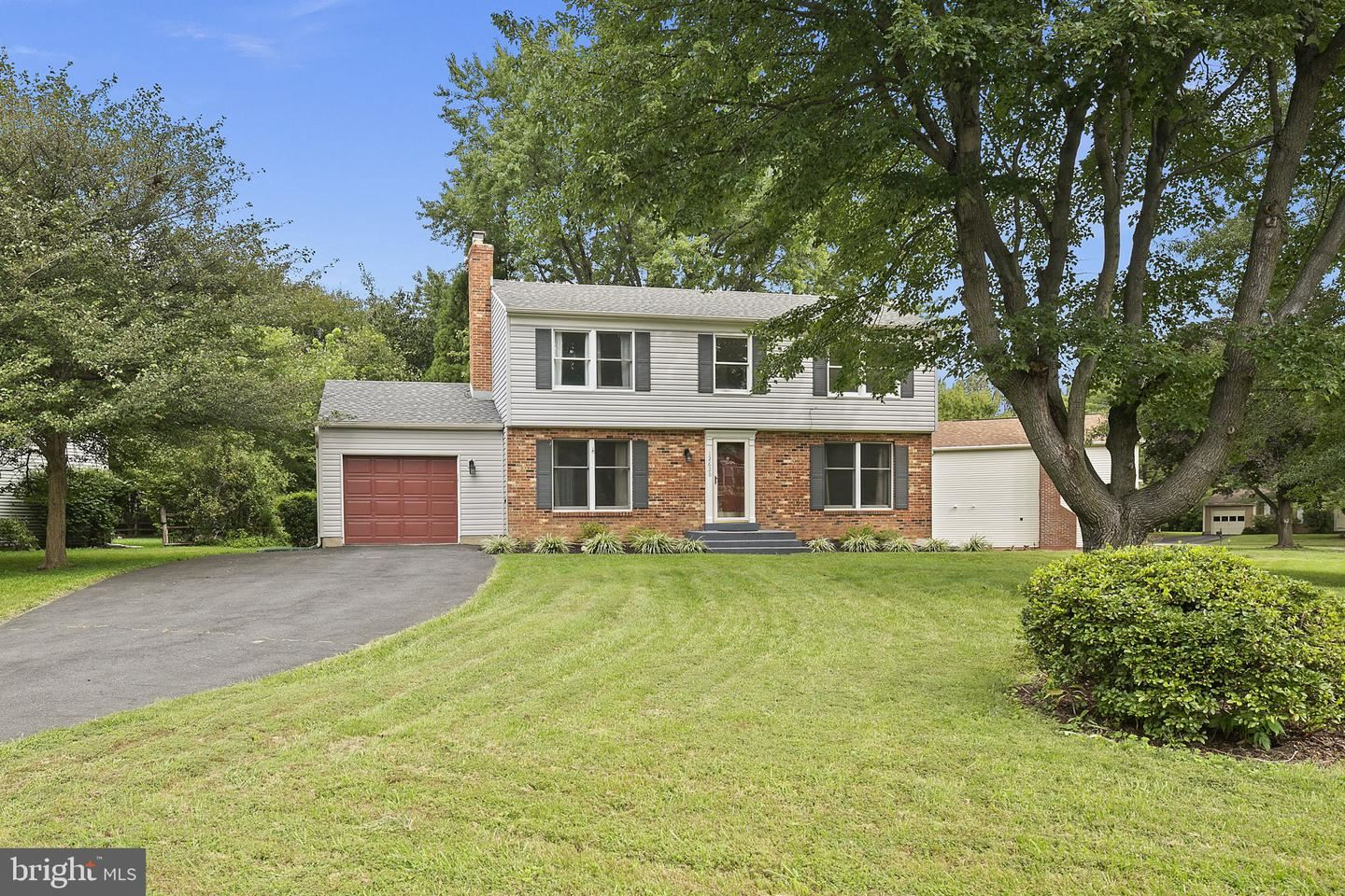 Photo of 12620 HOLKEIN DR, HERNDON, VA 20171 (MLS # VAFX1163098)