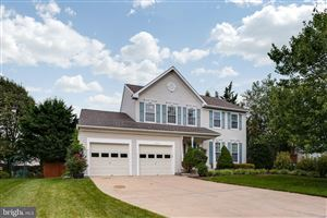 Photo of 1419 CRESCENT SPOT LN, FREDERICK, MD 21703 (MLS # MDFR100099)