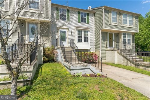 Photo of 8958 CHESAPEAKE LIGHTHOUSE DR, NORTH BEACH, MD 20714 (MLS # MDCA176100)