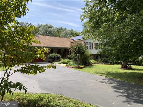 Photo of 3316 SMITHVILLE DR, DUNKIRK, MD 20754 (MLS # MDCA2001100)