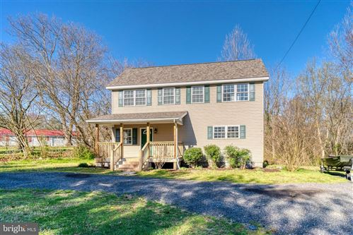 Photo of 6252 EAST NEW MARKET ELLWOOD RD, EAST NEW MARKET, MD 21631 (MLS # MDDO127100)