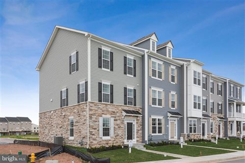 Photo of 6020 JEFFERSON COMMONS WAY, FREDERICK, MD 21703 (MLS # MDFR262100)