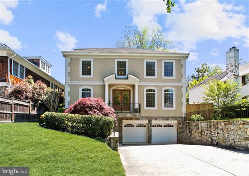Photo of 7117 EXFAIR RD, BETHESDA, MD 20814 (MLS # MDMC707100)