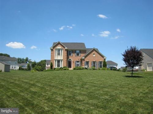 Photo of 16102 OAK HILL RD, SPENCERVILLE, MD 20868 (MLS # MDMC724100)