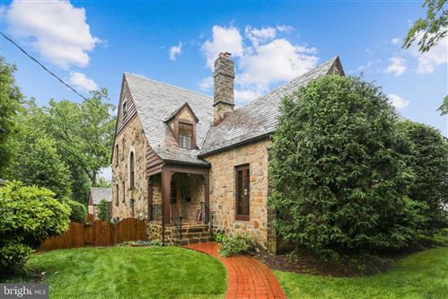 Photo of 105 SUMMERFIELD RD, CHEVY CHASE, MD 20815 (MLS # MDMC764100)